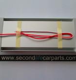 SMD LED Interieurverlichting Wit 12-24v Schakelaar