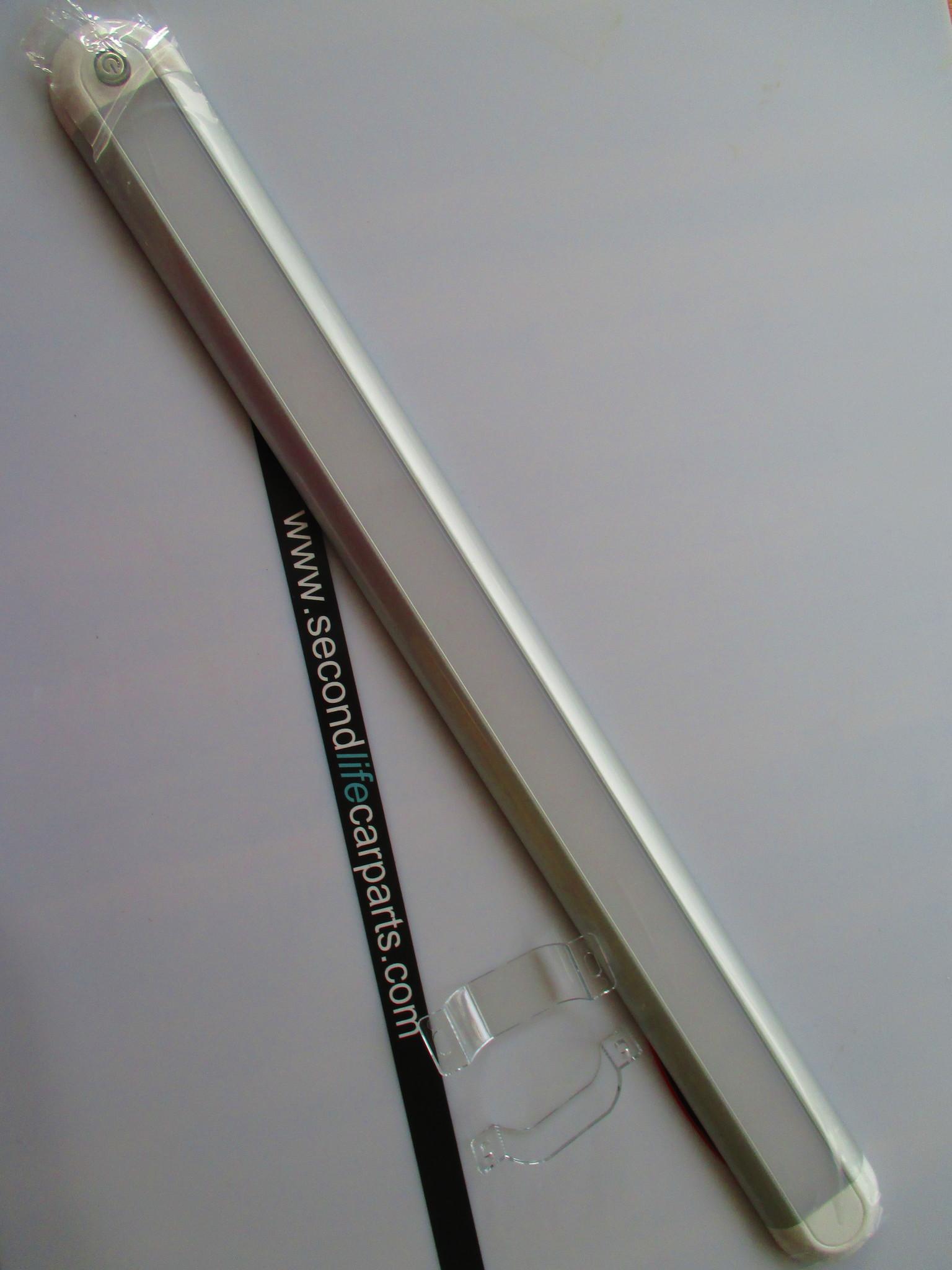 Interieurverlichting 60cm touch schakelaar 12-24 volt