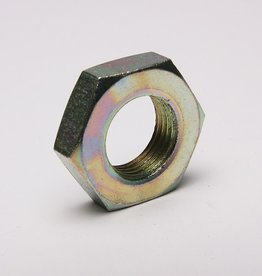 Heavy Duty Steering Bar LH Thread Lock Nut