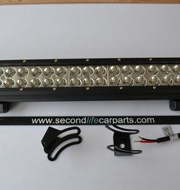 CREE light bar 126 watt combo beam