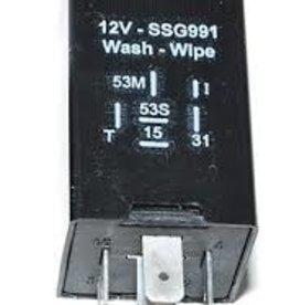 LR057366  Relay Wiper Delay