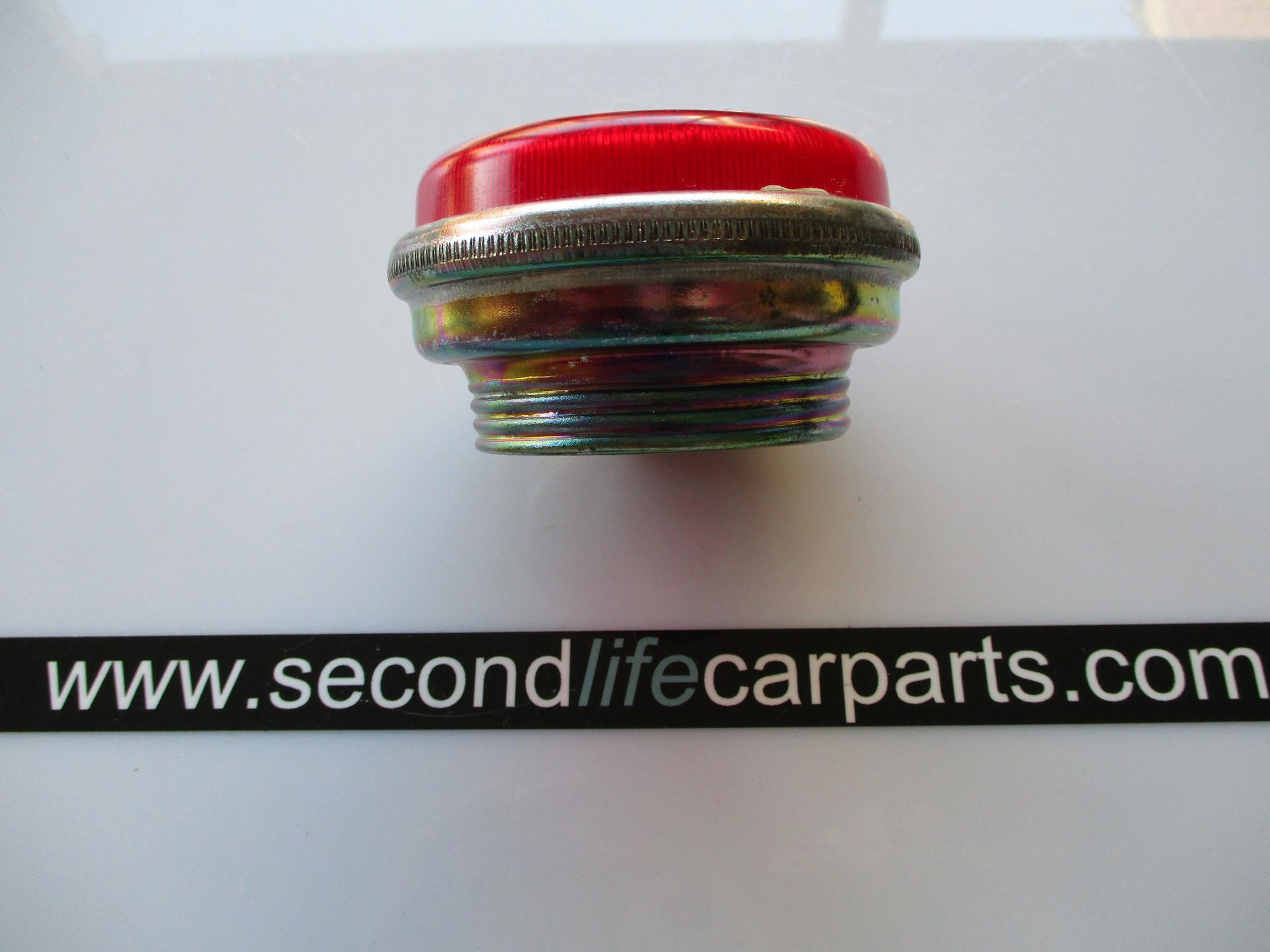 RTC2666  FV939003  Fog Lamp Lens