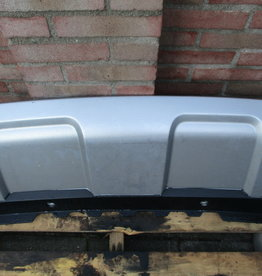 LR048510  FRONT BUMPER TOWING EYE COVER