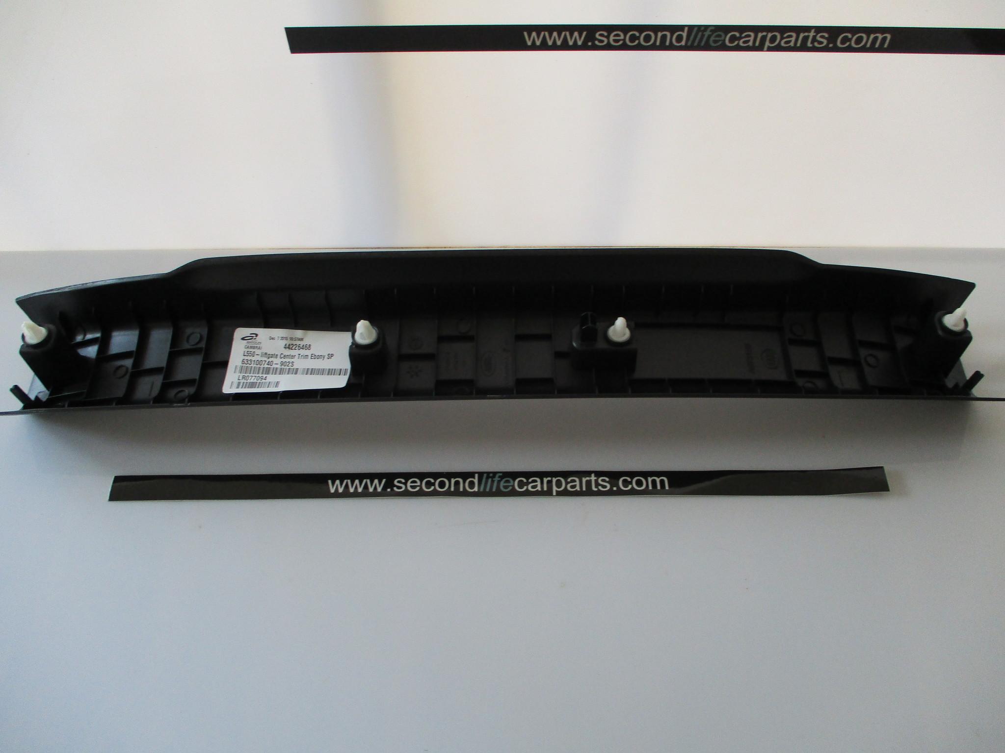 LR077094  Panel   Door Trim   Upper