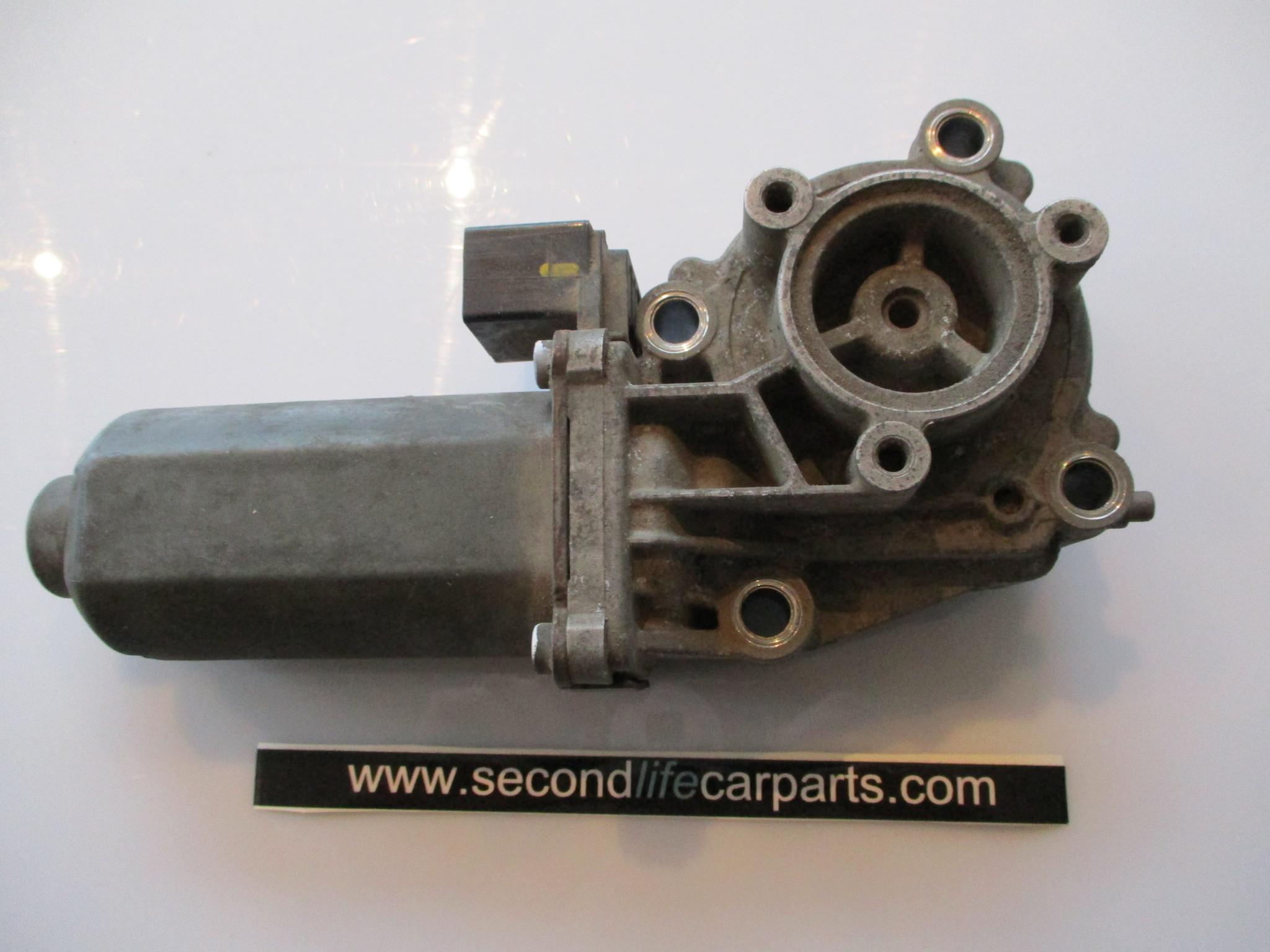 IGH500040 Transfer Box Motor D3 RRS L322