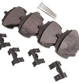 LR032954  SFP000270  SFP000150  STC1276 Brake pad set