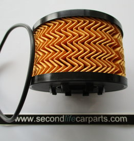 JDE2464  X Type Diesel Oil Filter