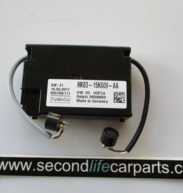 T4A11360 Anti Theft Infrared Sensor. F-PACE