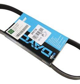 PQS100840D Alternator Belt 1.8 Petrol