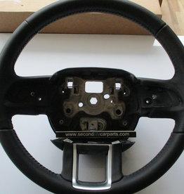 LR047924  Wheel - Steering