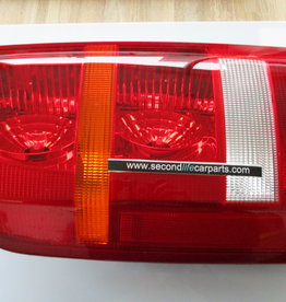 XFB000573  Rear Lamp Stop & Flasher LH