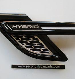 LR048800  Grille - Fender - Front