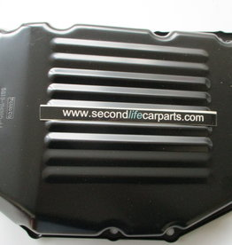 LR000865  GEARBOX VALVE BLOCK COVER
