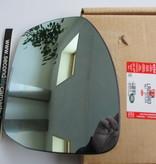 LR035033  Glass - Rear View  LH