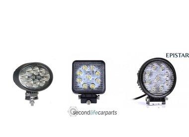 Werklampen/worklights