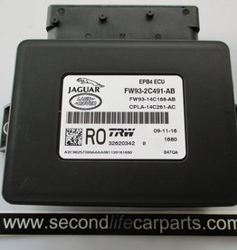 LR070636 T2R17766   MODULE - ELECTRIC PARKING