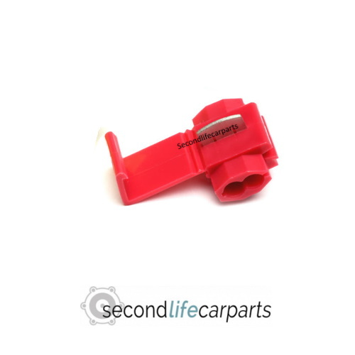 SNELCONNECTOR ROOD