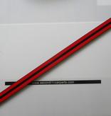 MUC3486   Strip-front door edge