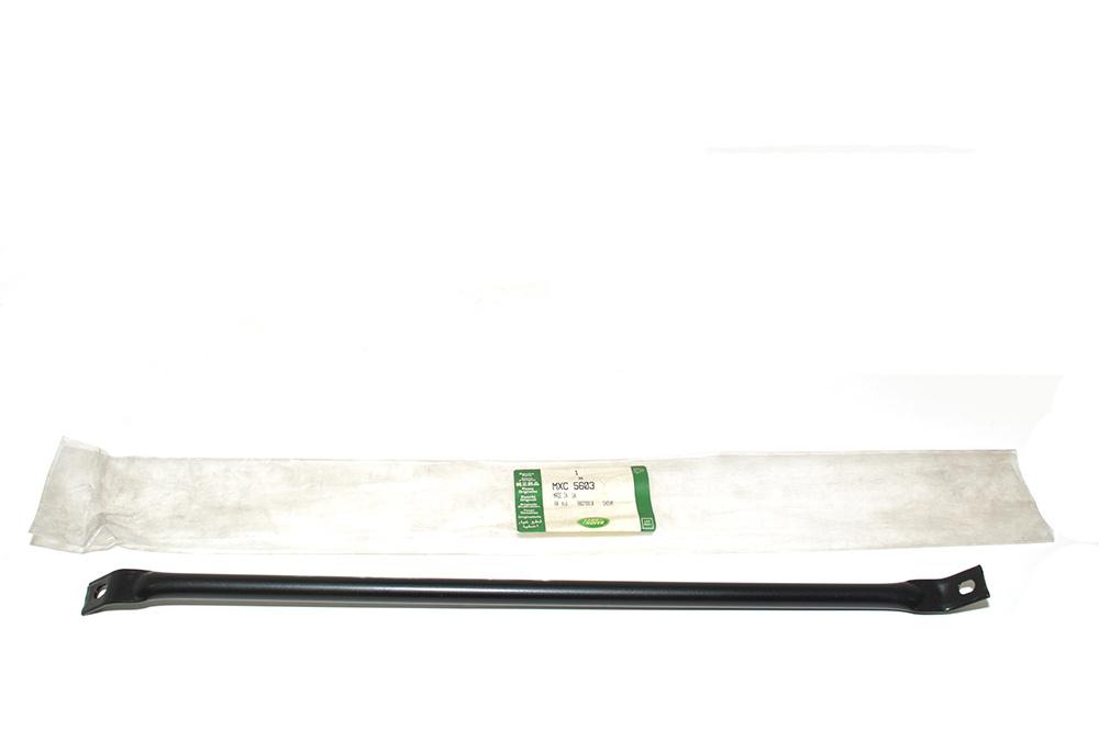 MXC5603  Cross Brace Front Panel