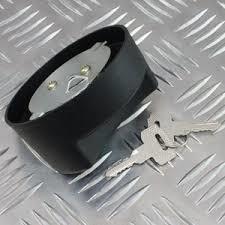 STC4072  Locking Fuel Cap