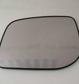 BTR6073 Mirror Glass LH Convex