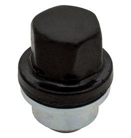 RRD500560b  Alloy Wheel black Nut Def Ds1 Rrc
