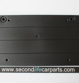 LR045043  Bracket   License Plate