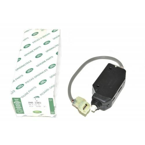 AMR3383  Actuator for Central Locking Drivers without Alarm