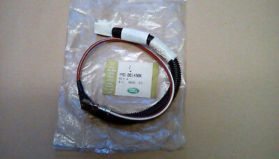 YMQ001490K  WIRING HARNESS REPAIR GLOW PLUG