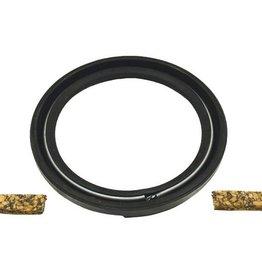 542492  529365   Oil seal including cork seals