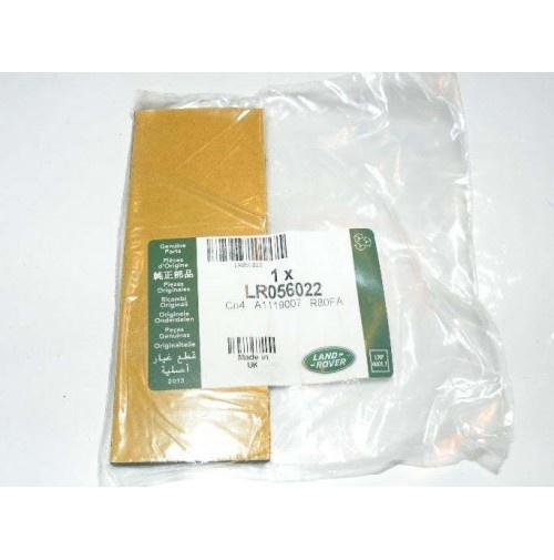 DEMPERRUBBER ACCU LR056022
