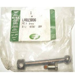 LR023086  TURBO ACTUATOR KIT 2.7L