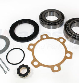 RTC3534  Wheel Hub Bearing Kit - Front & Rear