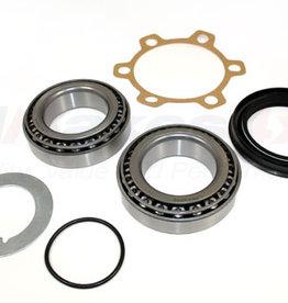 RTC3537 Wheel Hub Bearing Kit - Front & Rear