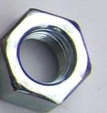 NH607041  Nut - 7/16 Unf