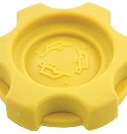 LQC100270L  Oil Filler Cap Yellow