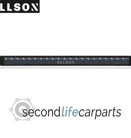 "OLLSON 105 Watt Edge-less LED bar 20"" / 52 cm"