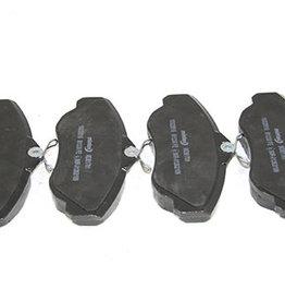 SFP500120 Brake pad set