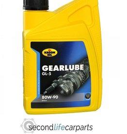 KROON GEARLUBE GL-5 80W-90