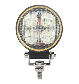 Werklamp 20 Watt rond E-keur