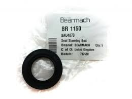 BAU4870 - Oil Seal for Worm Shaft