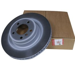 SDB500182  Brake Disc Front Vented L322 3.0D 4.4L
