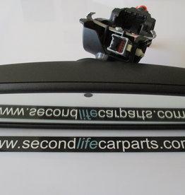 LR052598  MIRROR - REAR VIEW