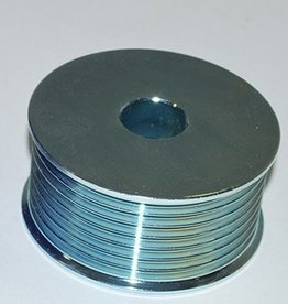 STC1796 Pulley Alternator
