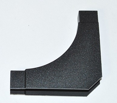 201235 Filler rear corner