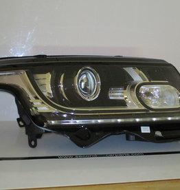 LR046919  LR067202  Headlamp RIGHT L.H.D