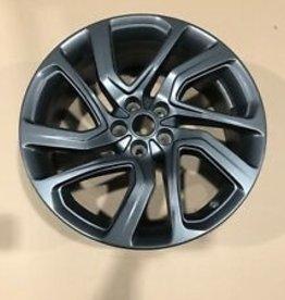 """lr073266 Discovery Sport 19"""" Alloy Wheel Dynoviper Grey"""