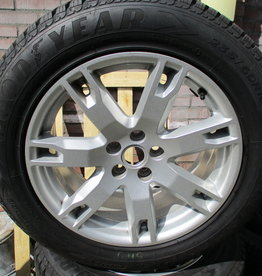LR024422  LR048431  18 INCH   WHEEL - ALLOY  AND TYRE