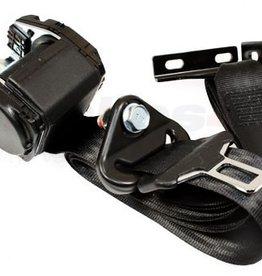 EVB000550LNF  Seat belt RH