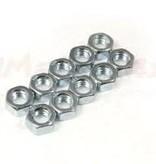 NH108041L - Nut 8mm